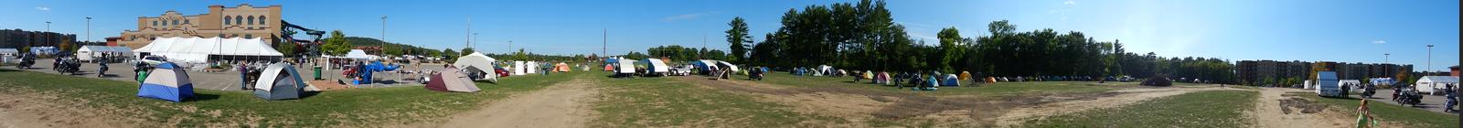 Dells Rally '11